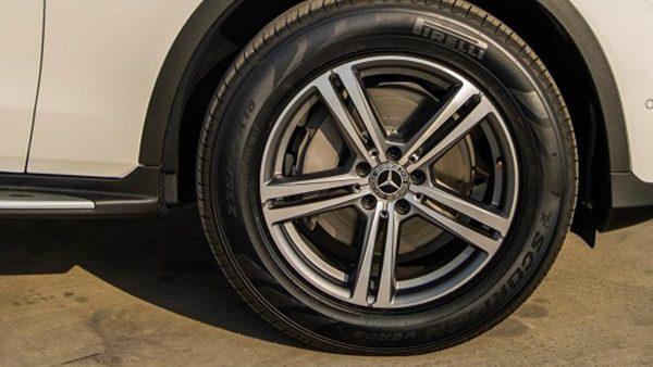 Hình Ảnh Mercedes-Benz GLC 200