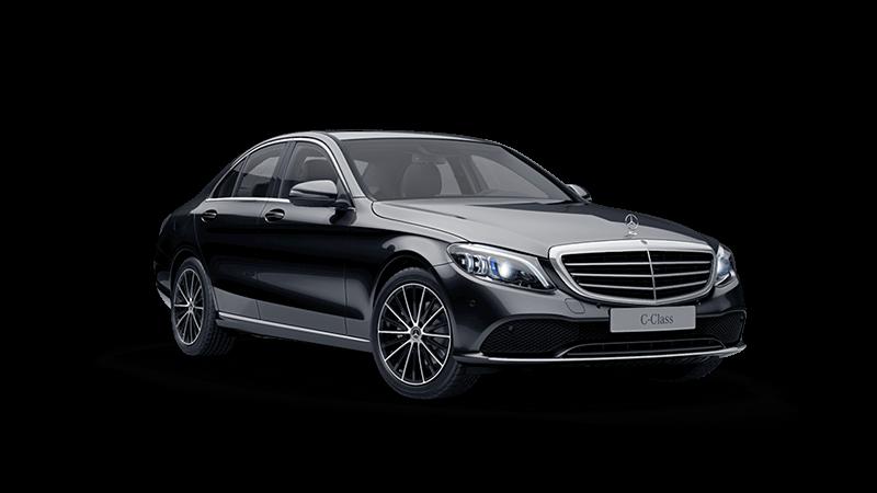 Mercedes-Benz C 200 EXCLUSIVE