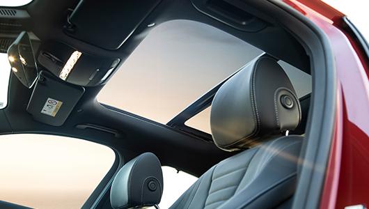 Mercedes-Benz E 300 AMG