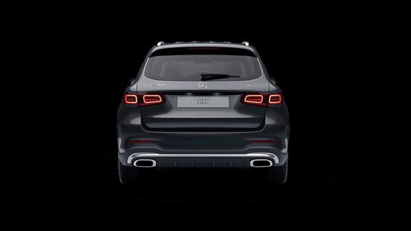 Hình ảnh ngoại thất Mercedes-Benz GLC 300 4MATIC