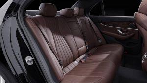 Mercedes-Benz E 200 Exclusive