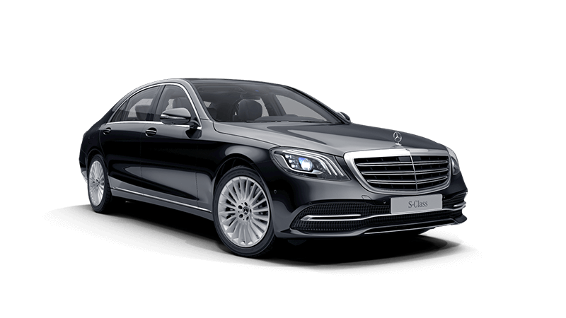 S 450 Limited Edition