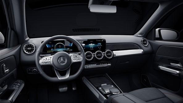 Mercedes AMG GLB 35 4MATIC